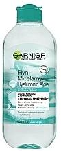 Voňavky, Parfémy, kozmetika Micelárna voda - Garnier Skin Naturals Hyaluronic Aloe Micelar