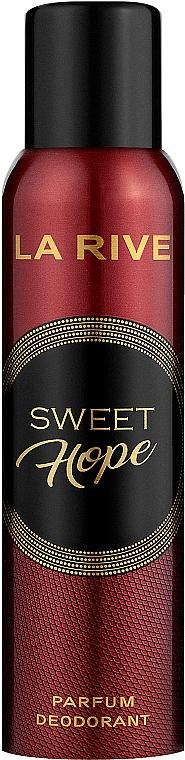 La Rive Sweet Hope - Sada (edp/90ml + deo/150ml) — Obrázky N3