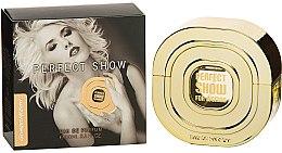 Voňavky, Parfémy, kozmetika Georges Mezotti Perfect Show - Parfumovaná voda