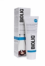 Voňavky, Parfémy, kozmetika Upokojujúci a spevňujúci krém s dilatovanými kapilárami - Bioliq Dermo Face Cream