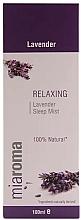 Voňavky, Parfémy, kozmetika Relaxačný sprej pre spánok s levanduľou - Holland & Barrett Miaroma Relaxing Lavender Sleep Mist Spray