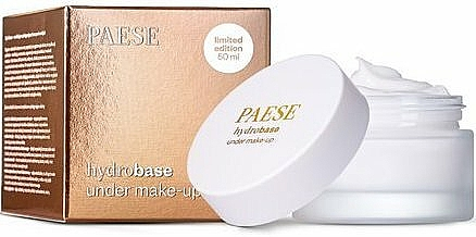 Hydrobáza pod make-up - Paese Under Make-Up Hydrobase