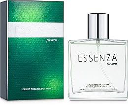 Voňavky, Parfémy, kozmetika Vittorio Bellucci La Cascata Essenza - Toaletná voda