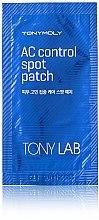 Voňavky, Parfémy, kozmetika Protizápalové nálepky - Tony Moly Lab AC Control Spot Patch