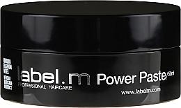 Voňavky, Parfémy, kozmetika Pasta texturizačná - Label.m Power Paste