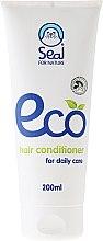 Voňavky, Parfémy, kozmetika Balzam na všetky typy vlasov - Seal Cosmetics ECO Conditioner