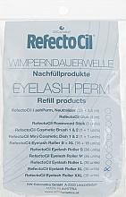 Voňavky, Parfémy, kozmetika Natáčky na mihalnice, XL - RefectoCil
