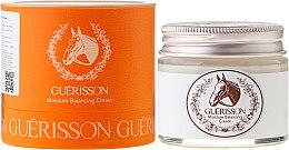 Voňavky, Parfémy, kozmetika Krém na tvár - Guerisson Moisture Balancing Cream