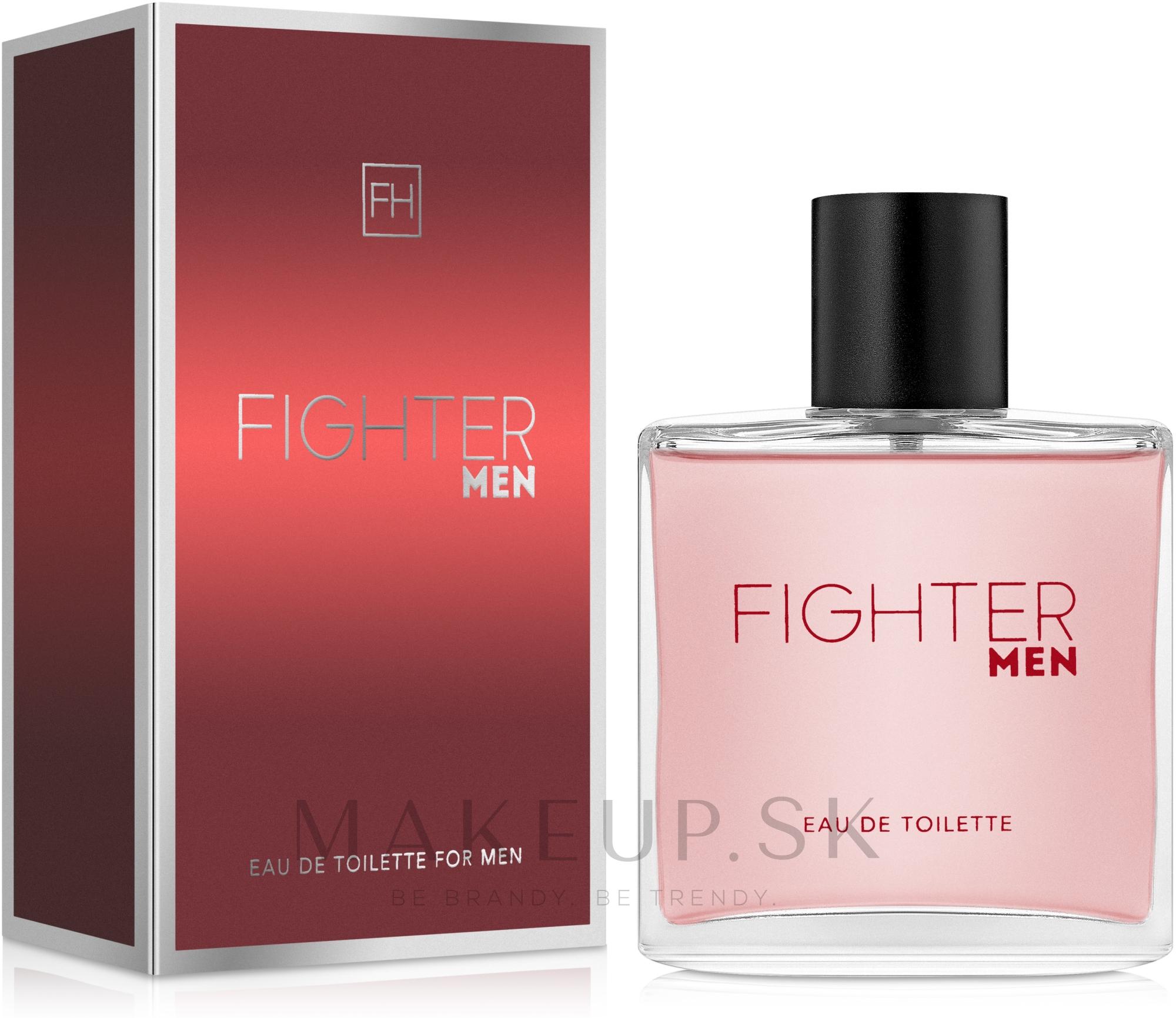 Vittorio Bellucci Fighter Men - Toaletná voda — Obrázky 100 ml