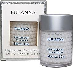 Voňavky, Parfémy, kozmetika Hydratačný krém na báze striebra - Pulanna Phytosilver Moisturizing Cream