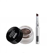 Voňavky, Parfémy, kozmetika Krém na obočie - Pupa Eyebrow Definition Cream
