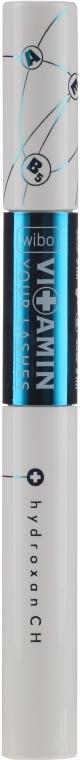 Výživný kondicionér na riasy - Wibo Vitamin Your Lashes