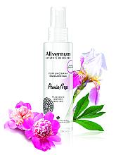 """Voňavky, Parfémy, kozmetika Parfumovaný sprej na telo """"Pivoňka a Iris"""" - Allverne Nature's Essences Body Mist"""