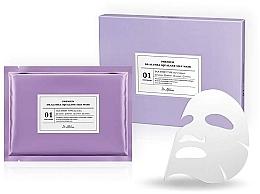 Voňavky, Parfémy, kozmetika Maska na tvár - Dr. Althea Premium Squalane Silk Mask