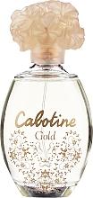 Parfums Gres Cabotine Gold - Toaletná voda — Obrázky N4