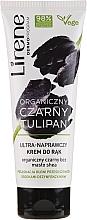 Voňavky, Parfémy, kozmetika Ultra nápravný krém na ruky - Lirene Organic Black Tulip Hand Cream