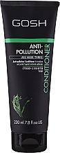 Voňavky, Parfémy, kozmetika Kondicionér na vlasy - Gosh Anti-Pollution Conditioner