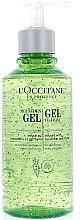 Voňavky, Parfémy, kozmetika Gélová pena na umývanie s uhorkovým extraktom - L'Occitane Gel To Foam Facial Cleanser