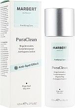 Voňavky, Parfémy, kozmetika Čistiaci lotion na mastnú pleť - Marbert Pura Clean Regulating Lotion