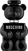Voňavky, Parfémy, kozmetika Moschino Toy Boy - Parfumovaná voda