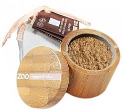 Voňavky, Parfémy, kozmetika Minerálny sypký púder - ZAO Mineral Powder