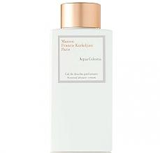 Voňavky, Parfémy, kozmetika Maison Francis Kurkdjian Aqua Celestia - Sprchový krém