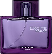 Voňavky, Parfémy, kozmetika Oriflame Excite Force - Toaletná voda