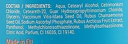 """Balzam na vlasy """"Zvlhčovanie a regenerácia"""" - Recepty babičky Agafy  — Obrázky N3"""