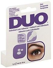 Voňavky, Parfémy, kozmetika Lepidlo na mihalnice vo zväzkoch - Duo Individual Lash Adhesive