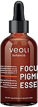 Voňavky, Parfémy, kozmetika Sérum na tvár - Veoli Botanica Focus Pigmentation Essence