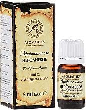 """Voňavky, Parfémy, kozmetika Esenciálny olej """"Neroli"""" - Aromatika"""