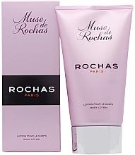 Voňavky, Parfémy, kozmetika Rochas Muse de Rochas - Lotion na telo