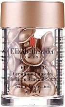 Sérum na tvár - Elizabeth Arden Ceramide Vitamin C Ceramide Capsules Radiance Renewal Serum — Obrázky N1