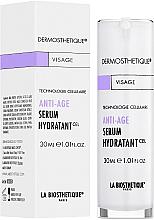 Voňavky, Parfémy, kozmetika Protistarnúce hydratačné sérum - La Biosthetique Dermosthetique Serum Hydratant