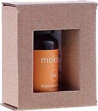 """Voňavky, Parfémy, kozmetika Esenciálny olej """"Pomaranč"""" - Mokosh Cosmetics Orange Oil"""