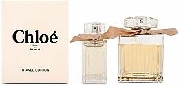 Voňavky, Parfémy, kozmetika Chloe Signature - Súprava (edp/75ml + edp/20ml)