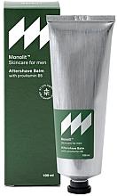 Voňavky, Parfémy, kozmetika Balzam po holení s provitamínom B5 - Monolit Skincare For Men Aftershave Balm With Provitamin B5