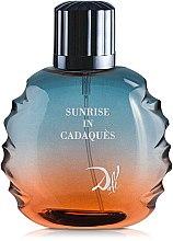 Voňavky, Parfémy, kozmetika Salvador Dali Sunrise In Cadaques Pour Homme - Toaletná voda