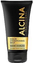 Voňavky, Parfémy, kozmetika Tónovací balzam na vlasy - Alcina Color Conditioning Shot