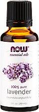 Voňavky, Parfémy, kozmetika Esenciálny olej z levandule - Now Foods Lavender Essential Oils