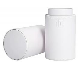 Voňavky, Parfémy, kozmetika Púzdro na štetce, biele - Ilu White Brush Tube