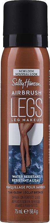 Tonálny sprej na nohy - Sally Hansen Airbrush Legs Makeup Spray