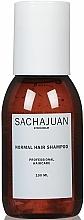 Voňavky, Parfémy, kozmetika Šampón pre normálne vlasy - SachaJuan Stockholm Normal Hair Shampoo