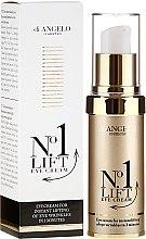 Voňavky, Parfémy, kozmetika Krém pre pleť okolo očí - Di Angelo No.1 Lift Eye Cream
