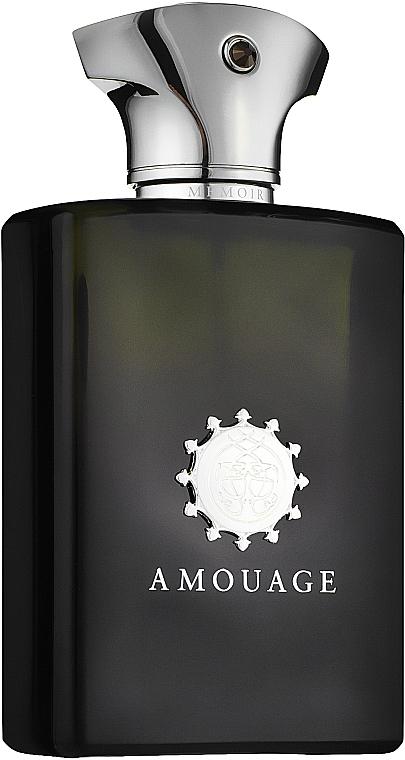Amouage Memoir Man - Parfumovaná voda