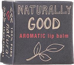"""Voňavky, Parfémy, kozmetika Balzam na pery """"Citrus"""" - Bath House Lip Balm Peppermint"""