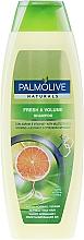Voňavky, Parfémy, kozmetika Šampón na vlasy - Palmolive Naturals Fresh & Volume Shampoo