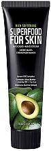 Voňavky, Parfémy, kozmetika Krém na ruky a nechty s avokádom - Superfood For Skin Hand Cream Avocado