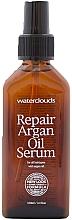 Voňavky, Parfémy, kozmetika Regeneračné sérum s arganovým olejom - Waterclouds Repair Argan Oil Serum