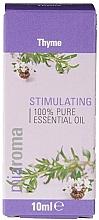 """Voňavky, Parfémy, kozmetika Éterický olej """"Tymian"""" - Holland & Barrett Miaroma Thyme Pure Essential Oil"""